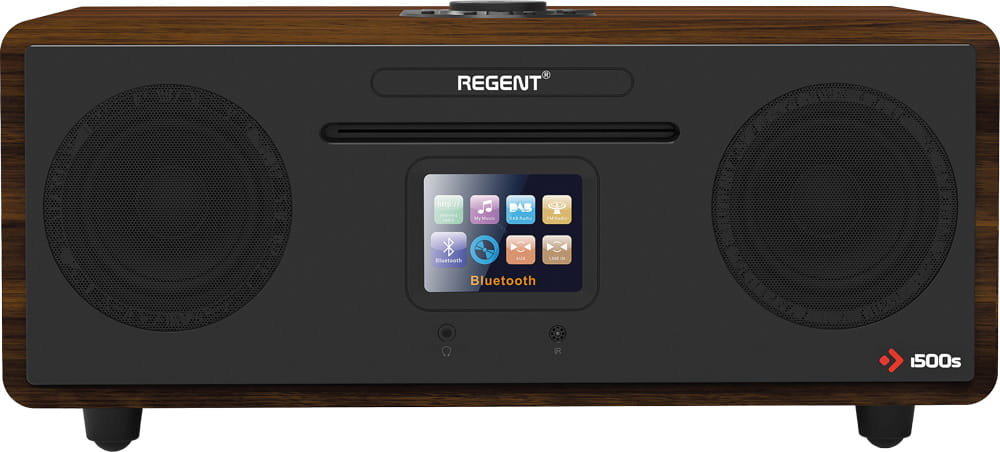 Ferguson i500s radio internetowe subwoofer CD WIFI