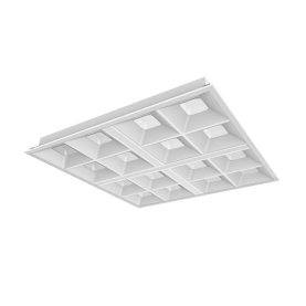 Panel rastrowy LED GALAXY kwadrat 40W 3200lm