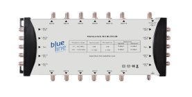 Multiswitch 5/5/12 MS BL5512B Blue Line